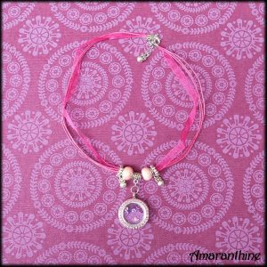 amaranthine_floatingnecklace_pinkcircle