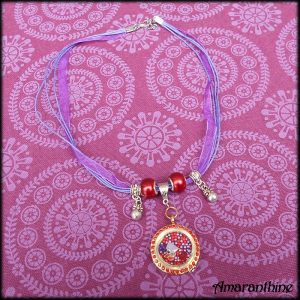 amaranthine_floatingnecklace_purplecircle-gold